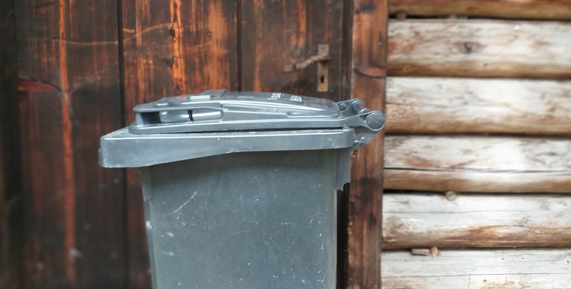 Entsorgung Müll, © Gemeinde Grainau / E. Reindl