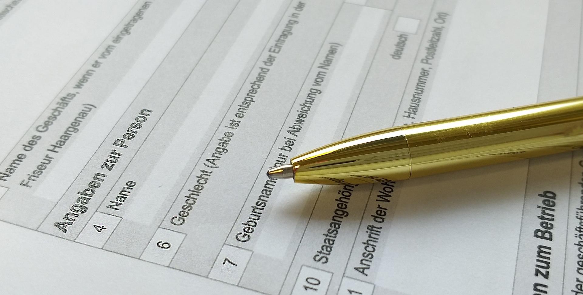 Formulare - Einfach und bequem von zu Hause aus, © Gemeinde Grainau / E. Reindl