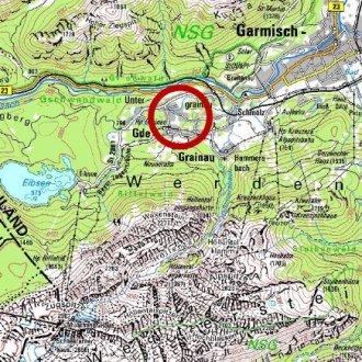 Bauleitplanung in Grainau, © Gemeinde Grainau