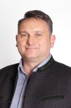 Märkl Stephan, CSU, 1. Bürgermeister
