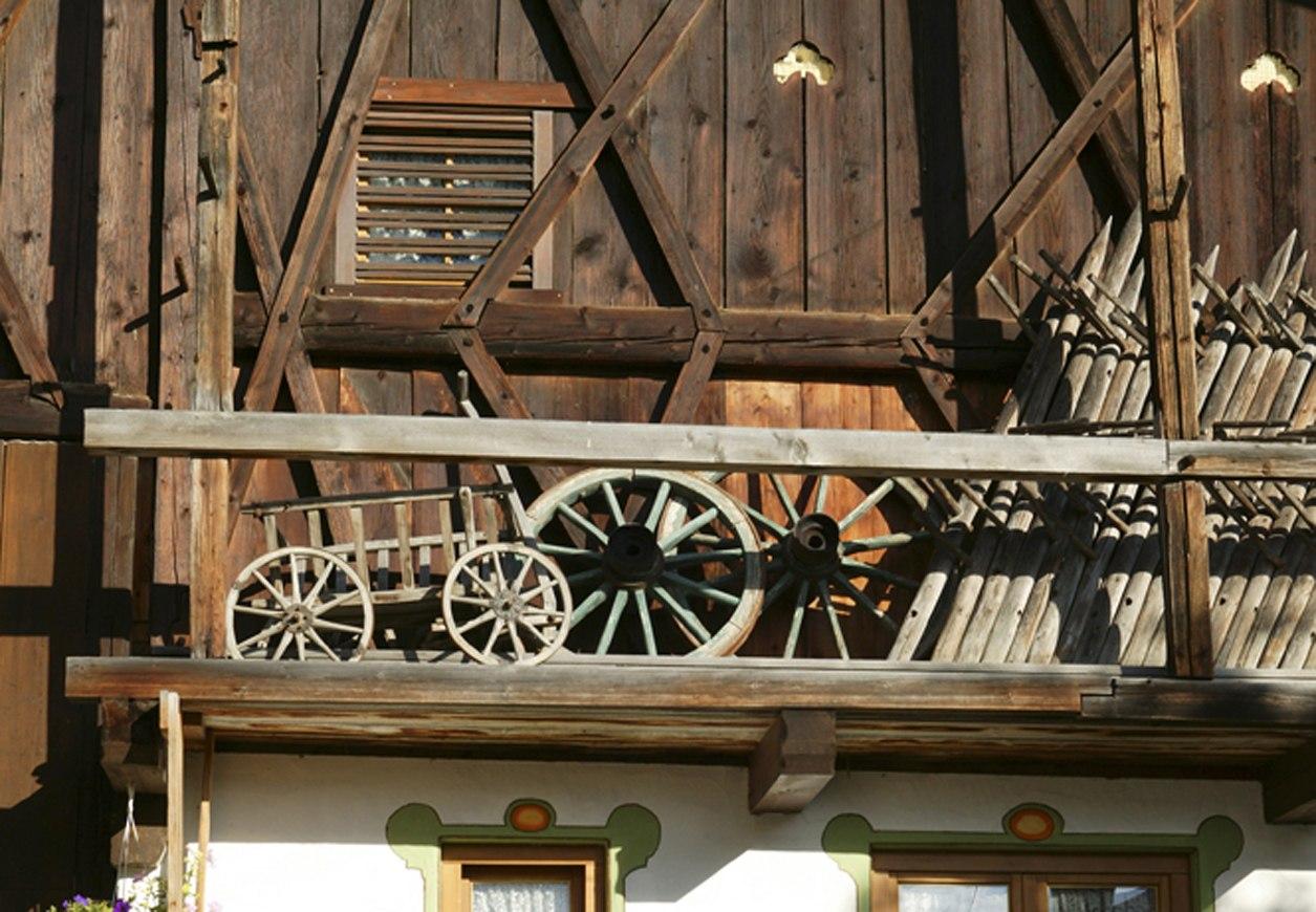 Leben in Grainau