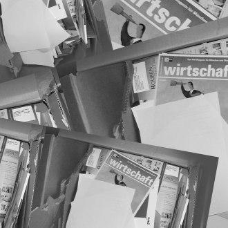 Altpapier Teaser, © Gemeinde Grainau / E. Reindl